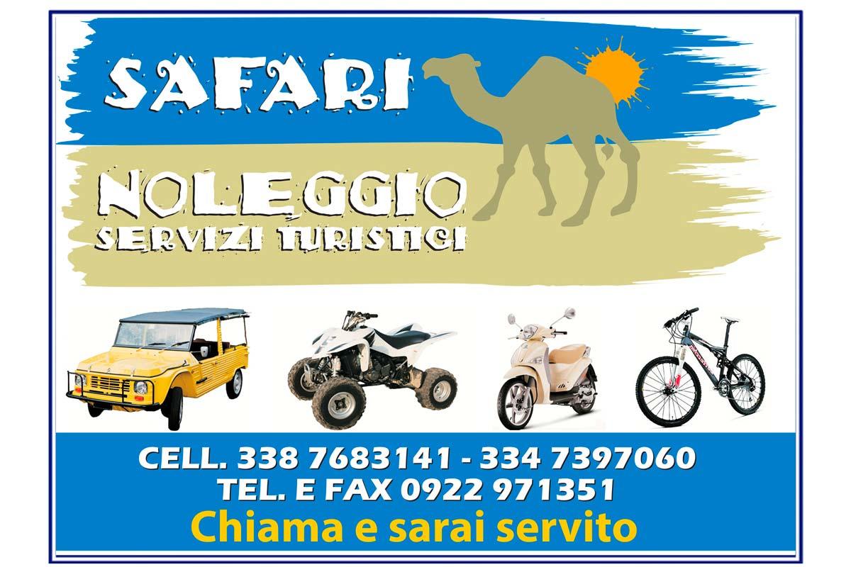 safari-noleggio