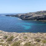 Il punto più a sud d'Europa: Punta Sottile
