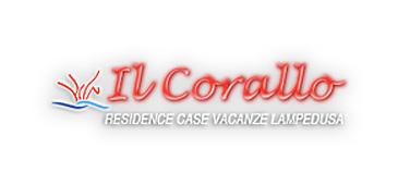 residence-il-corallo-lampedusa-logo