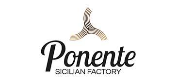 ponente-sicilian-factory-logo